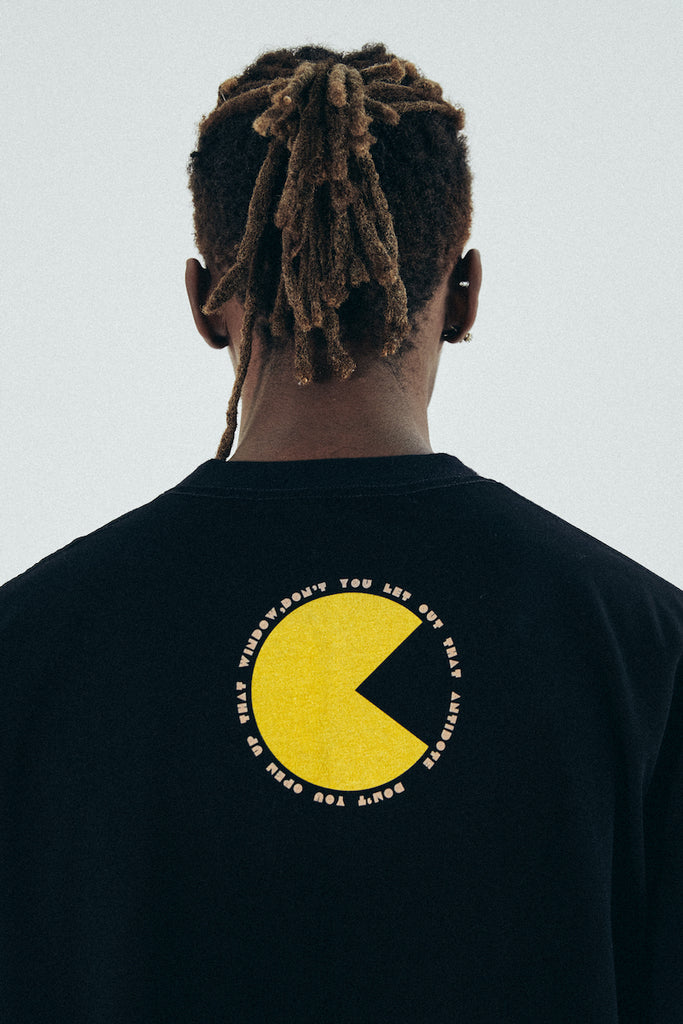 Pac Man T-Shirt - INTL Collective