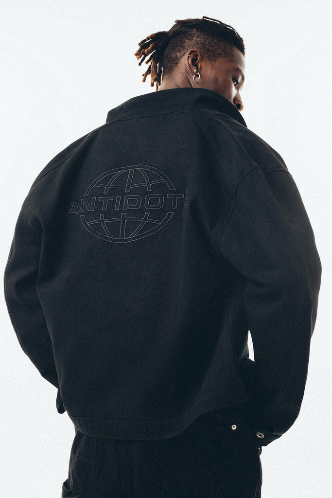 Antidote Denim Jacket - INTL Collective