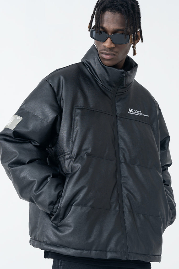 Matrix Jacket - INTL Collective
