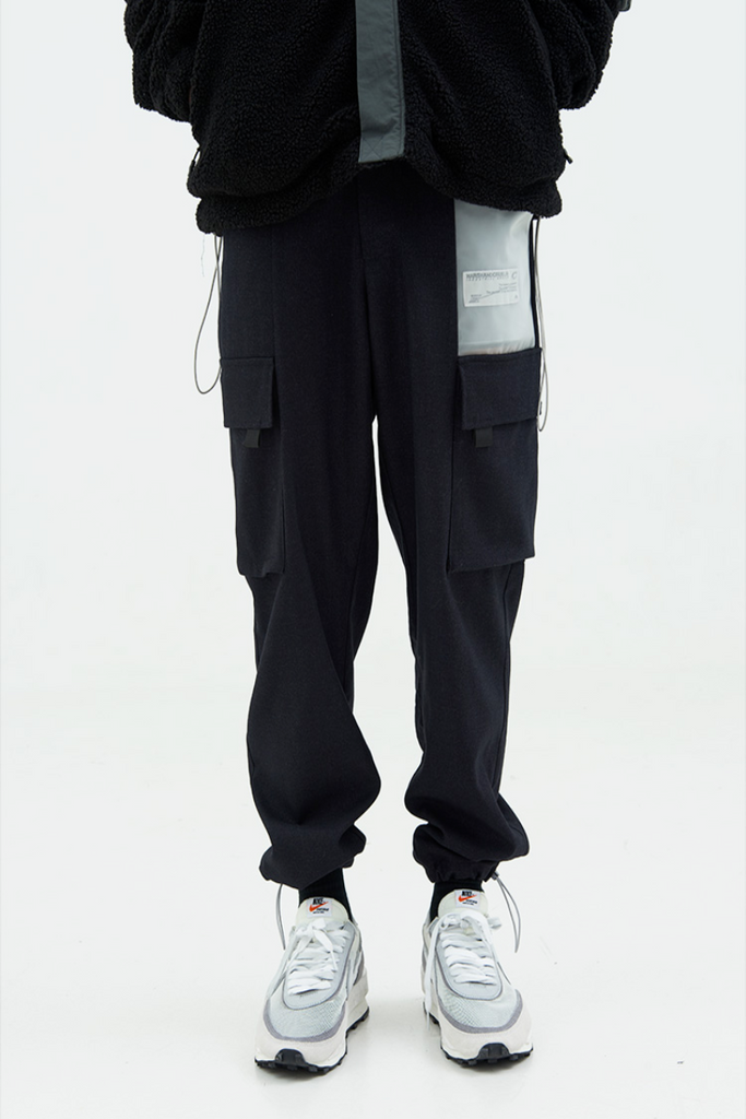 Transparency Pants - INTL Collective