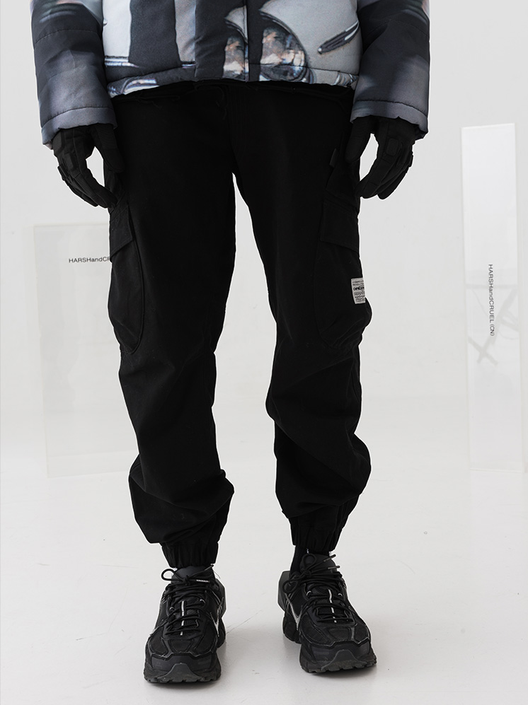 M-10 Pants - INTL Collective