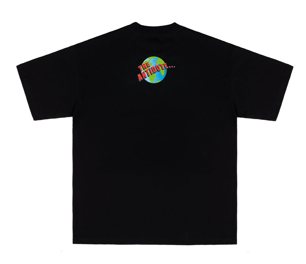 The Antidote T-Shirt - INTL Collective