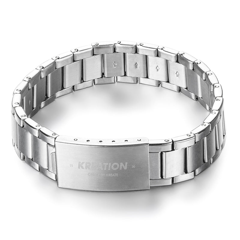 Locked In Bracelet - INTL Collective