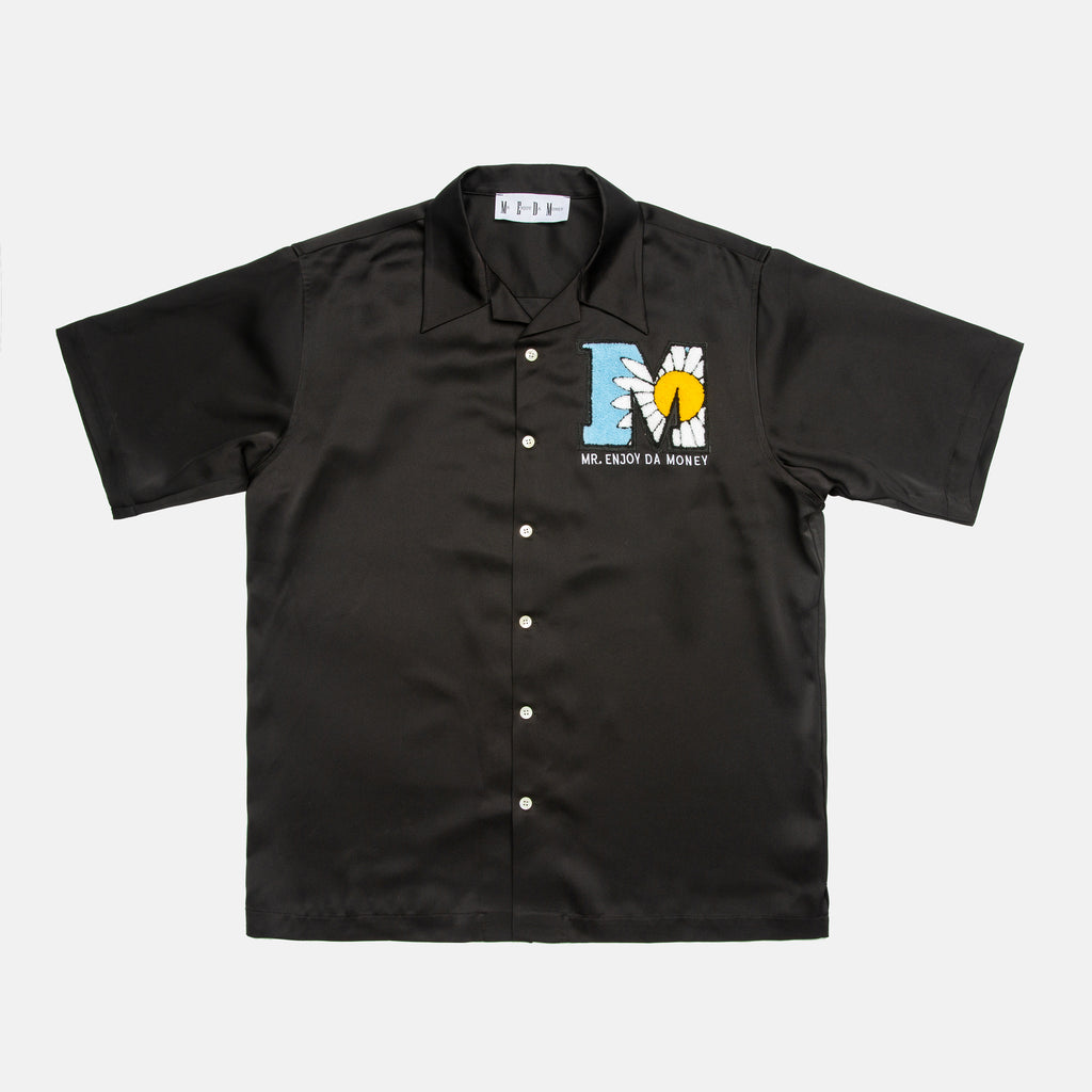 MEDM Cuban Shirt - INTL Collective