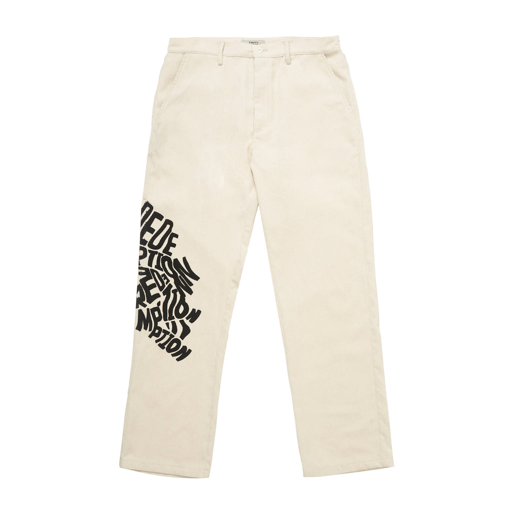 Redemption Corduroy Pants