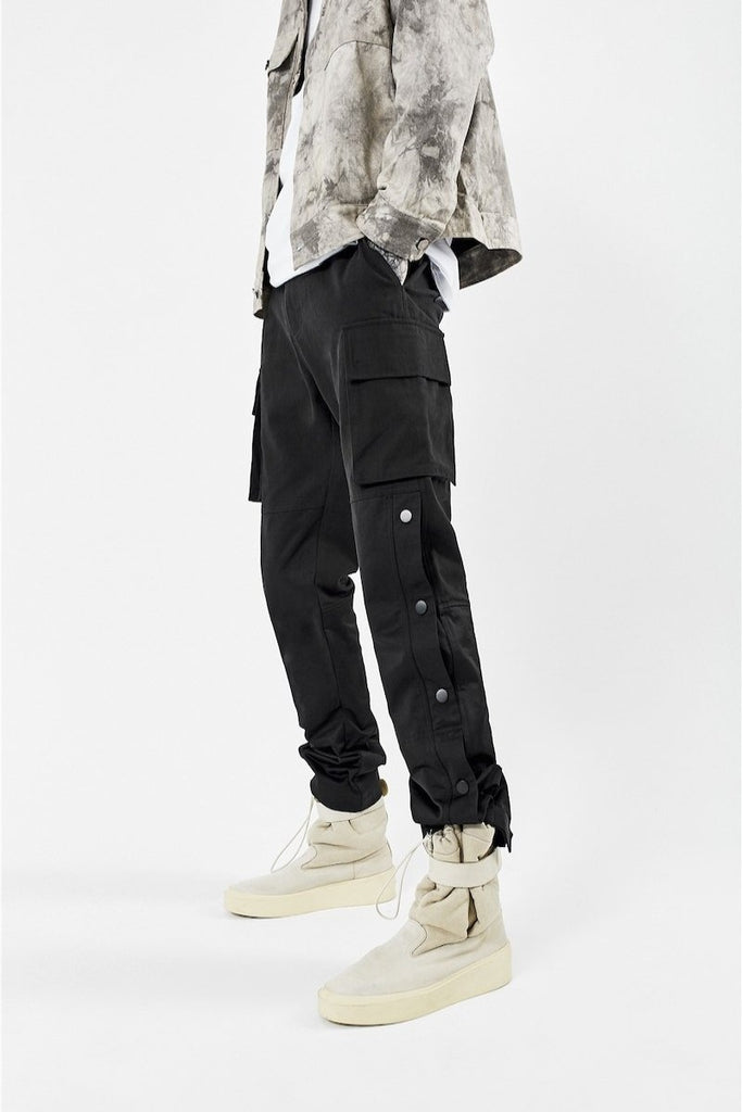 Wartime Cargo Pants - INTL Collective