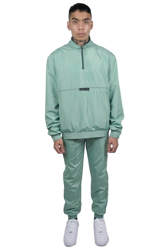 Surgeon Tracksuit Jacket - INTL Collective