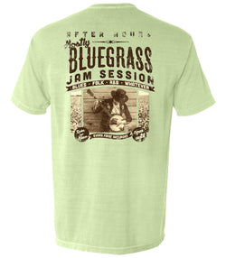 Mostly Bluegrass