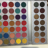 EYESHADOW-65 ColorPalette