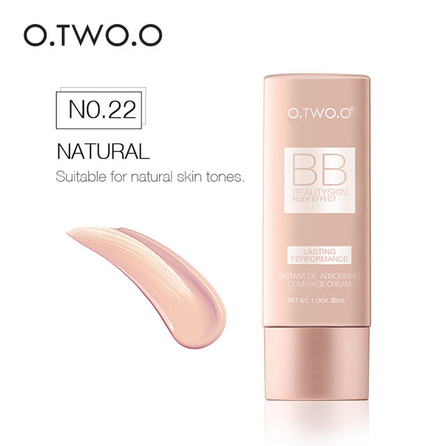 BB Cream Concealer Moisturizing Foundation Whitening Oil Control