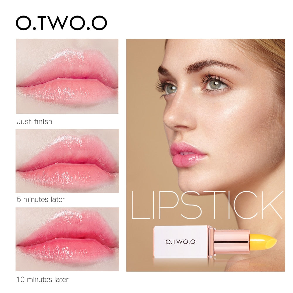 Ever-changing Long Lasting Lipstick Balm