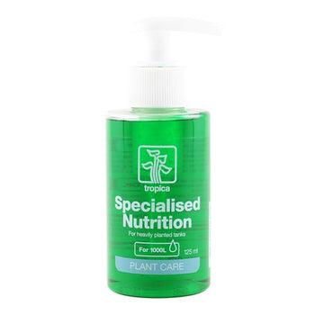 Tropica Specialized Nutrition | All-In-One Aquarium Plant Fertilizer - H2O Plants