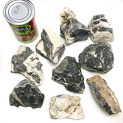 Select Black Mountain Seiryu Stone Package 001