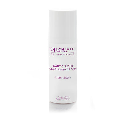 Kantic Light Clarifying Cream