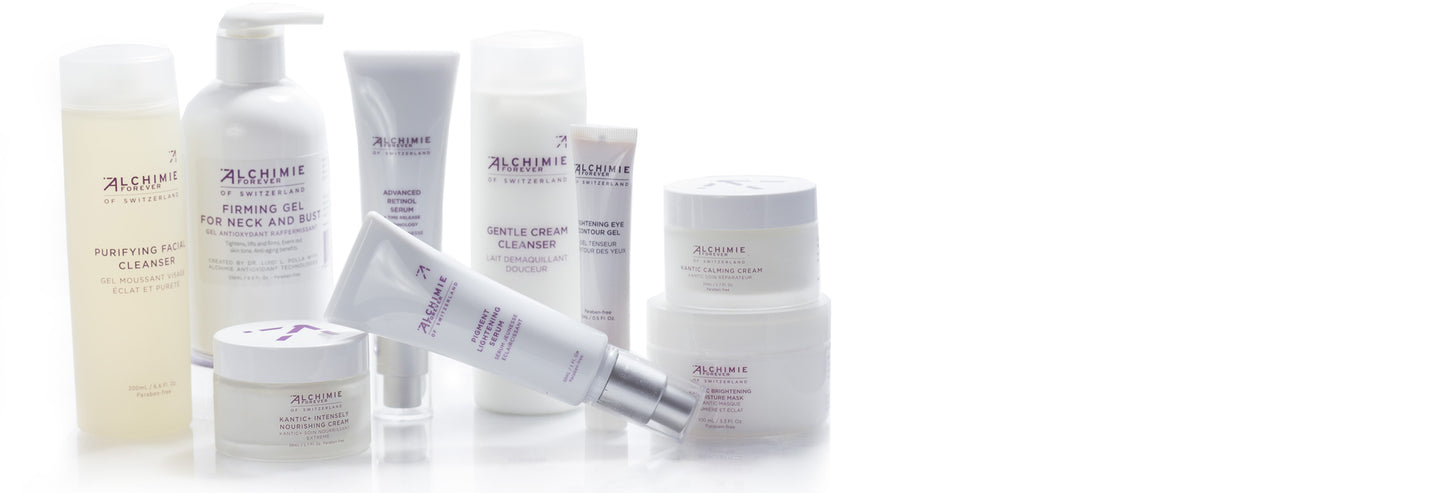 Product lineup - Learn more about our clean formulations.