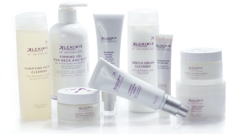 Clean Formulations - Paraben free, gluten free, cruelty free - Mobile Image