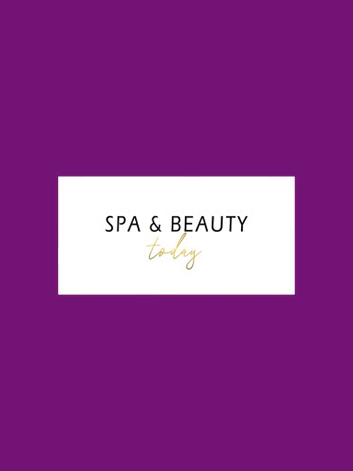Spa and Beauty Today