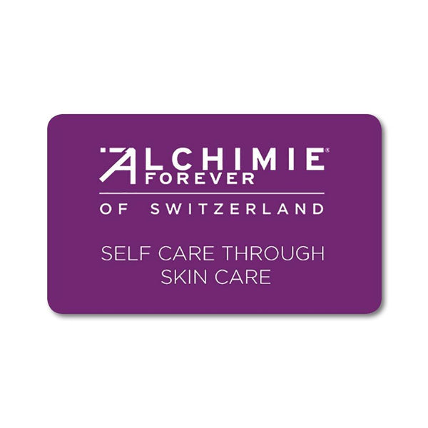 Alchimie Forever Electronic Gift Card