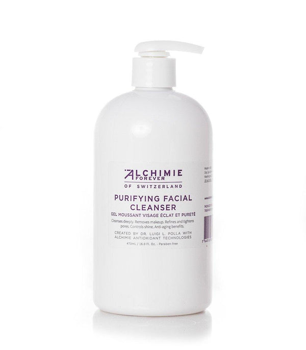 Alchimie Forever Purifying Facial Cleanser backbar