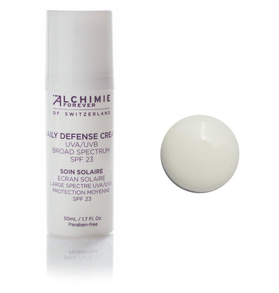 Daily Defense Cream SPF 23  20% Off Auto renew