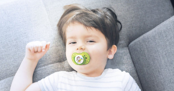 Are Soothers and Pacifiers necessary for babies?