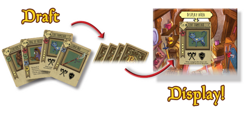 bargain quest play