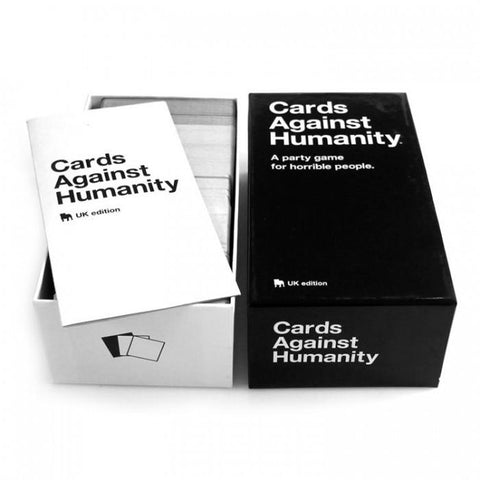 Cards Against Humanity UK køb