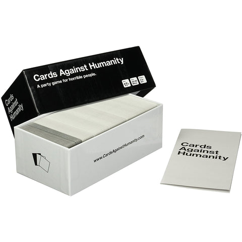 Cards Against Humanity køb