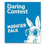 Daring Contest Modifier pack