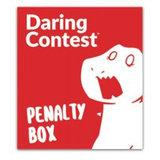 Daring Contest Penalty Box