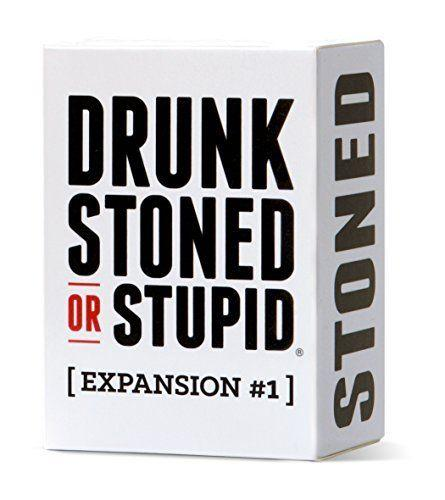 Drunk Stoned or Stupid expansion