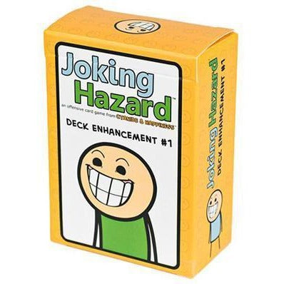Joking Hazard expansion