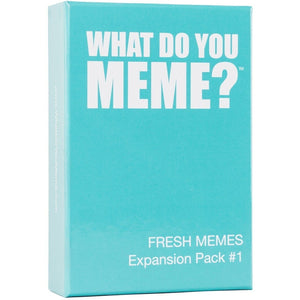 What do you meme fresh memes