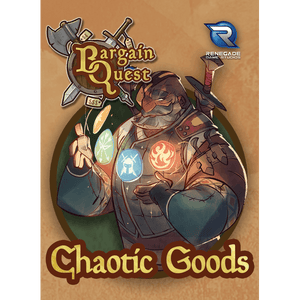 bargain quest chaotic goods