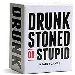 Drunk Stoned or Stupid køb