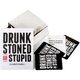 Drunk Stoned or Stupid danmark