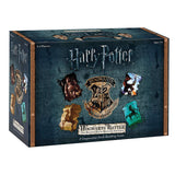 harry potter hogwarts battle the monsters of monsters box