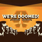 we're doomed game