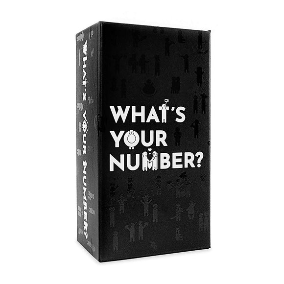 whats your number