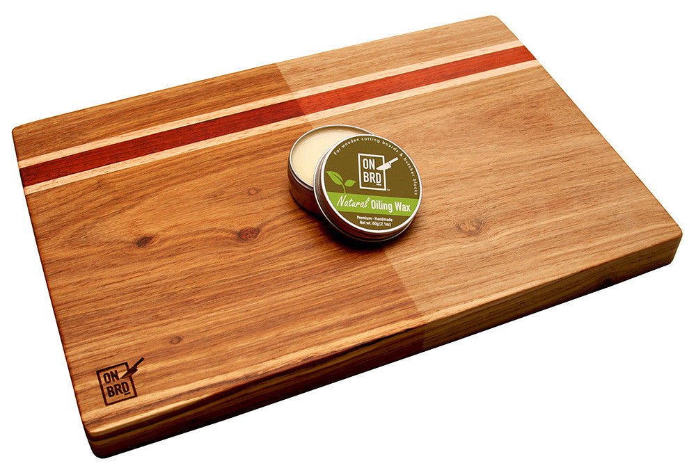 Onbrd Natural Cutting Board Oil With Beeswax Onbrd Co Za