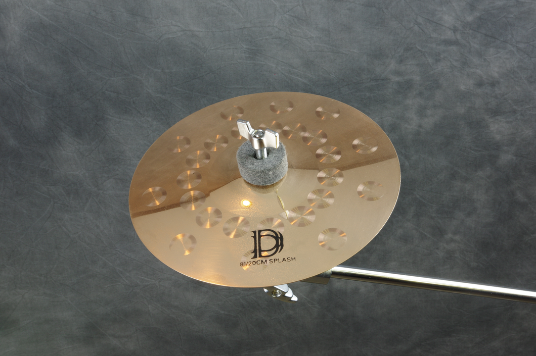 Constellation Splash - Dynamic Cymbals