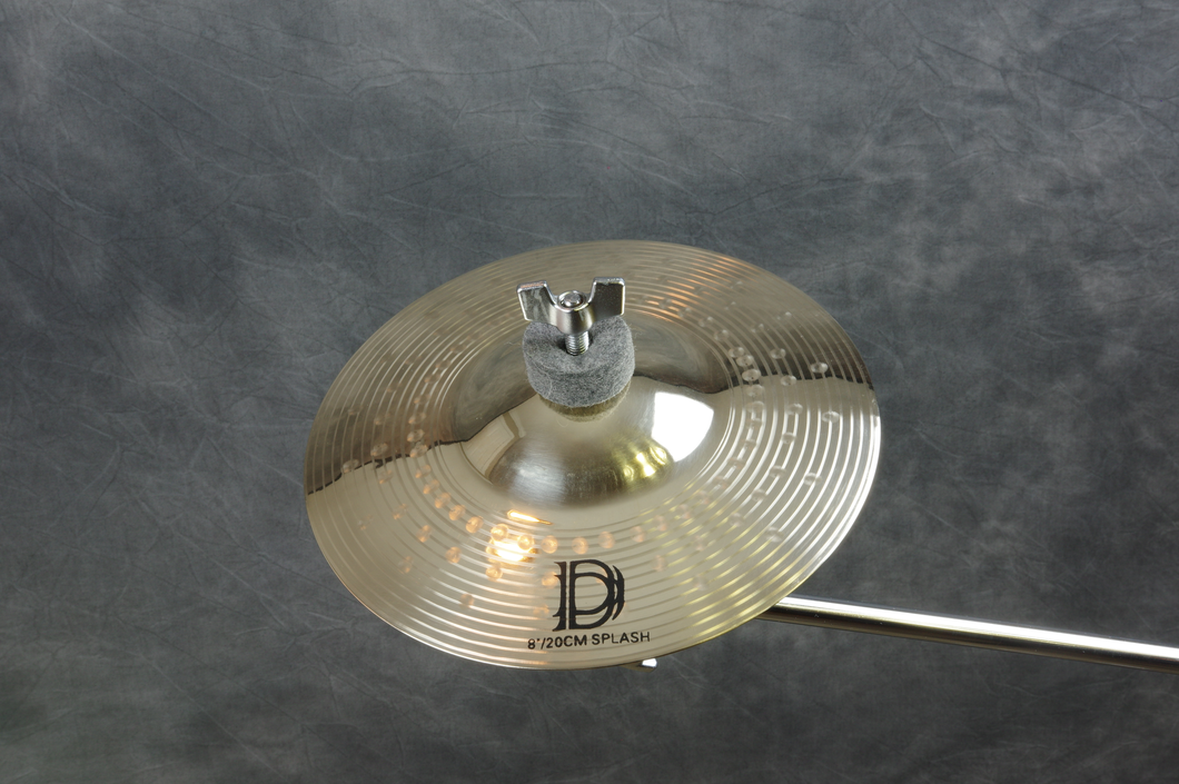 Gladiator Splash - Dynamic Cymbals