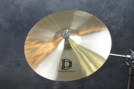 Damascus Crash - Dynamic Cymbals