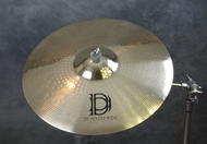 Gladiator Ride - Dynamic Cymbals