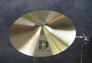 Damascus Ride - Dynamic Cymbals