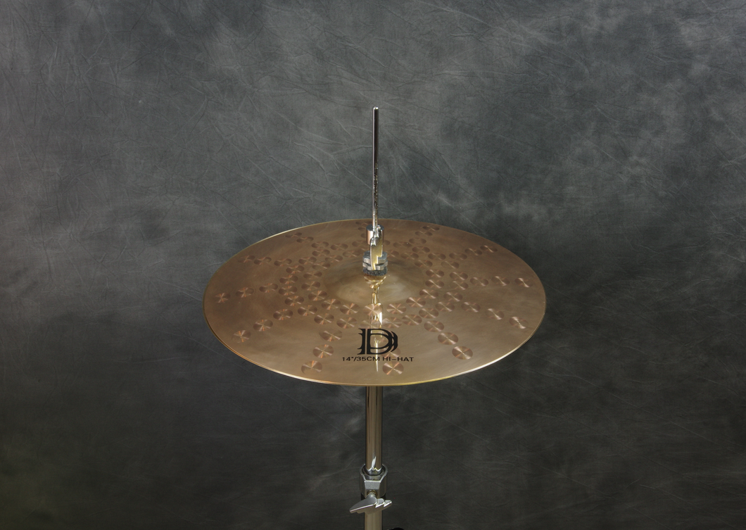 Constellation Hi-Hats - Dynamic Cymbals