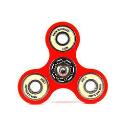 Finger Spinner