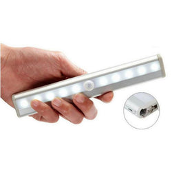 LED Motion Sensored Closet Light