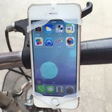 Smartphone Handlebar Mount For Your Bike