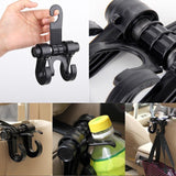 Car Seat Hanger for Shopping Bags